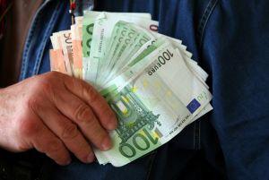 finanční půjčka vzor quad